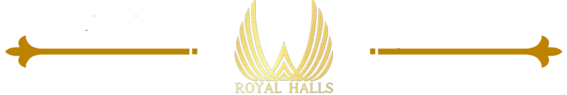 royal halls