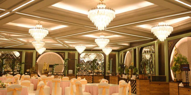 Banquet hall in Mumbai, Maharastra