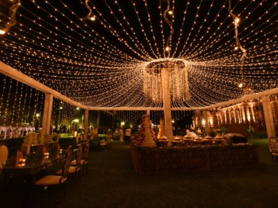 How To Select The Right Banquet Halls