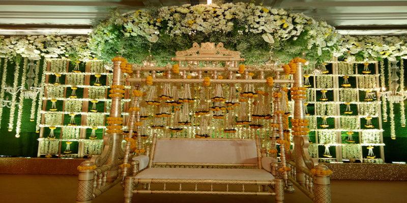 MARRIAGE HALLS Mahalaxmi
