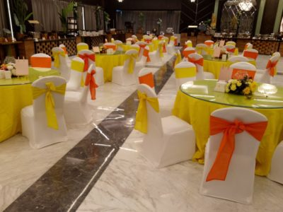 Banquet Halls in Worli