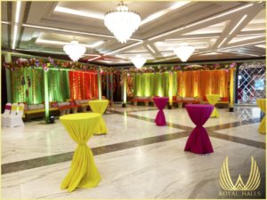 How To Select The Right Banquet Halls.