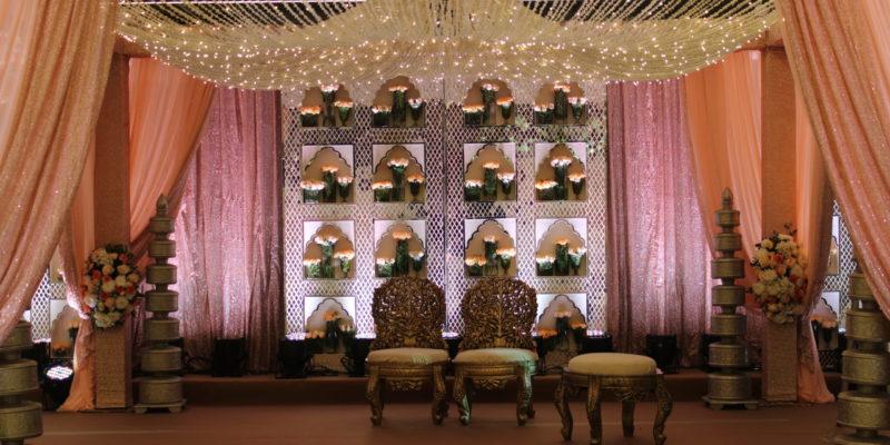 Wedding Halls in Worli