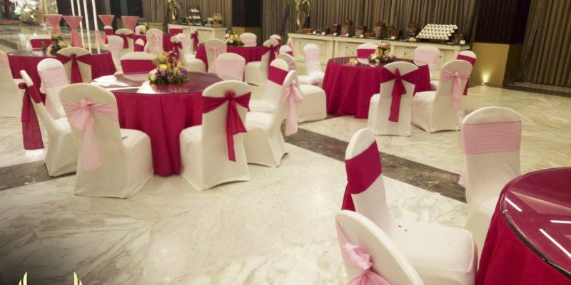 Banquet Halls in Mahalaxmi